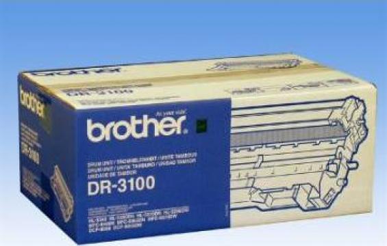 Cilindru imprimanta Laser Original Brother DR3100 de la Green Toner