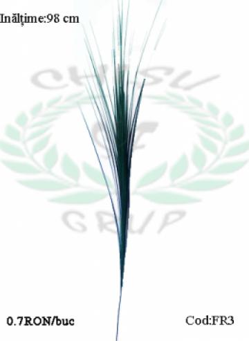 Flori artificiale din material textil de la SPF Chisugrup Srl