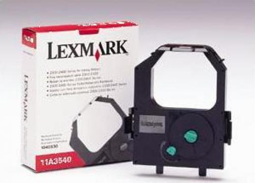 Ribon Imprimanta Matriciala Original LEXMARK 11A3540 de la Green Toner
