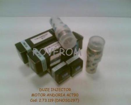 Duze injector Andoria 4CT90, GAZelle, Lublin, Aro, Uaz