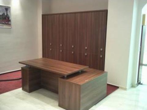 Mobilier de birou de la Design Concept