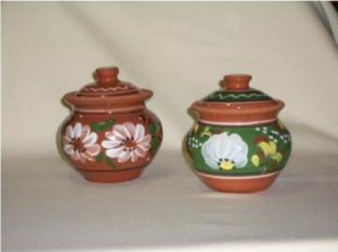 Oale din ceramica pentru gatit la cuptor de la Cordim- Service