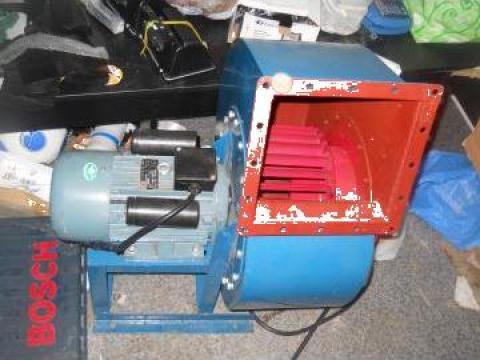 Generatoare de aer de mare putere