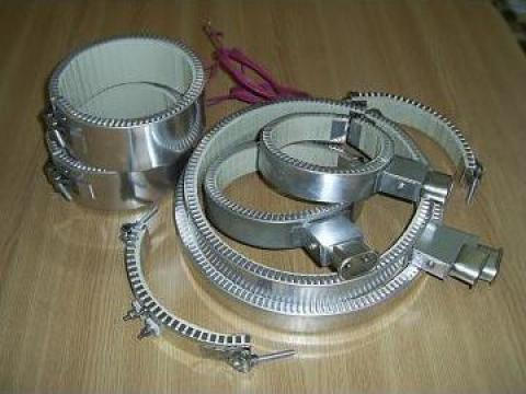 Rezistente electrice incalzire cilindrii cap masina injectie de la Tehnocom Liv Rezistente Electrice, Etansari Mecanice
