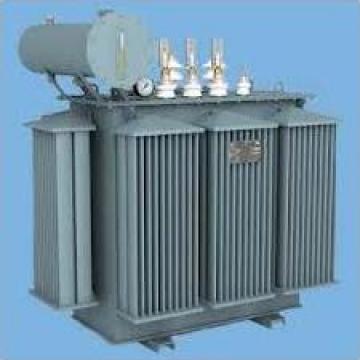 Transformator putere 200 kVA