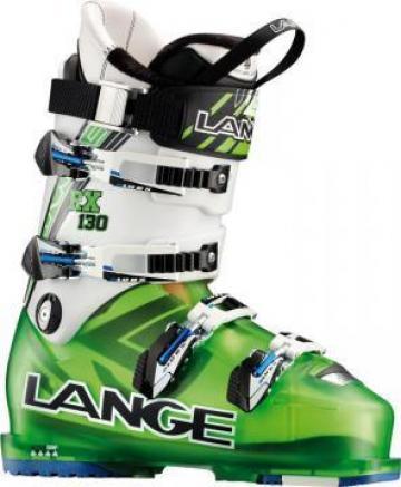 mărci de top vânzare la cald gama exclusivă Bocanci de ski Lange RX 130 - Brasov - Suisse Trail S.R.L., ID ...