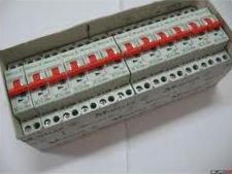 Intrerupatoare automate Eaton Moeller de la Ctc Electric System Srl