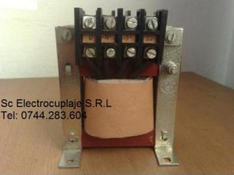 Transformatoare monofazate pentru macarale, cu racire in aer