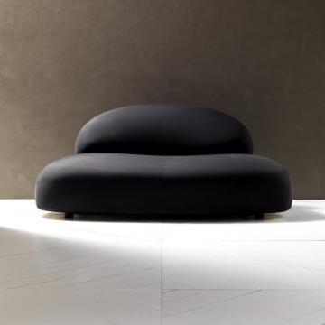 Canapea moderna Scoop de la Settimo Concept