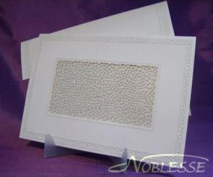 Invitatii Marturii Plic Bani Braila Floraria Noblesse Braila