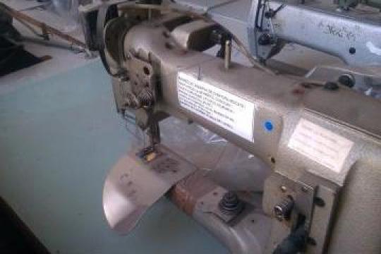 Masina montat maneci - Pfaff de la LSM Tex Srl