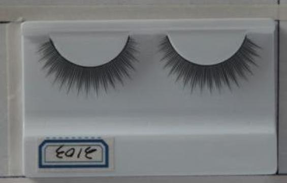 Gene false Wholesale false eyelash de la Golden Color Beauty Products Factory