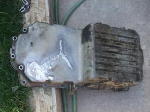 Sudura baie ulei aluminiu