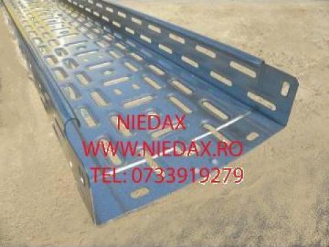 Canal cabluri metalic 35x50mm