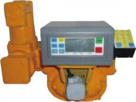 Contor electronic cisterna auto 2, 5 toli de la Gasoil Line Srl Ro 2024580