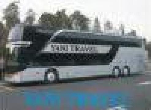 Transport persoane curse regulate Ploiesti-Italia de la Yani Travel SRL