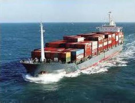 Import marfa China