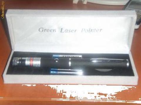 Laser pointer verde 100 mw si 200 mw de la Star Max Sobic 200 Impex Srl