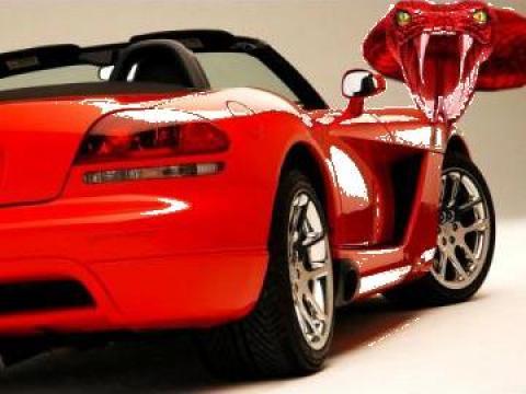 Inchirieri auto Rent a Car de la Millenium Mat Rent A Car