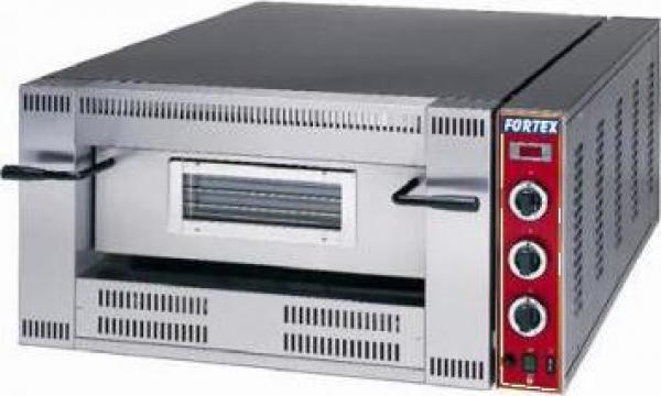 Cuptor pizza pe gaz cu o camera 345053