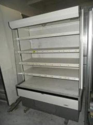 Raft frigorific vertical 4 rafturi + baza de la Frigodom Srl