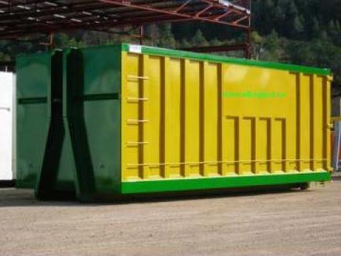 Containere pentru transport deseuri animale Abroll
