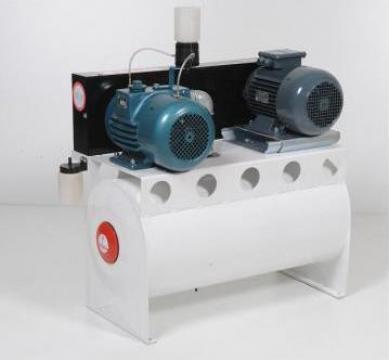 Pompa vacuum instalatii muls YVP500