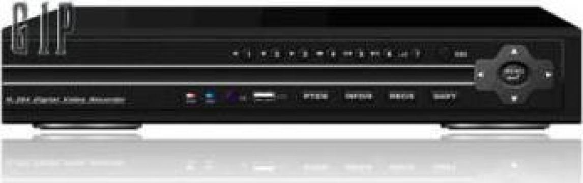 DVR standalone 16 canale real-time de la Accent G.i.p.