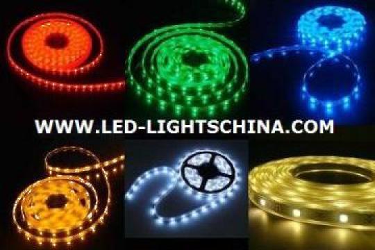 Benzi flexibile LED, iluminat decorativ pentru sarbatori de la Yalin Industry Company Limited