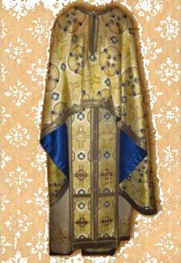 Vesminte preotesti de la Emaus Srl - Vesminte Liturgice