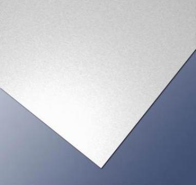 Tabla aluminiu 1.5x1250x2500 mm, Al 99.5%, ENAW 1050 H24 de la MRG Stainless Group Srl