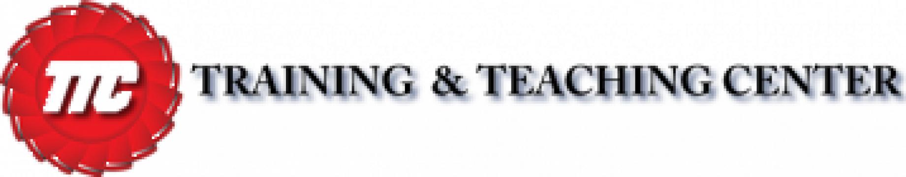 Curs asistent relatii publice si comunicare de la Training & Teaching Center Srl