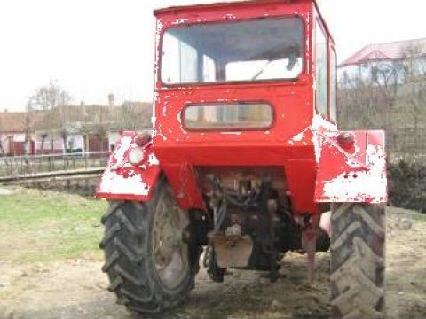 Tractor U650 de la Persoana Fizica Autorizata Balas Nicolae