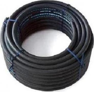 Furtun produse petroliere cu spira metalica aspiratie de la Gasoil Line Srl Ro 2024580