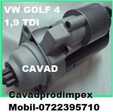 Electromotor Volkswagen Golf 4, Audi, Ford, Seat de la Cavad Prod Impex Srl