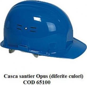 Casca protectie Opus de la Katanca Srl