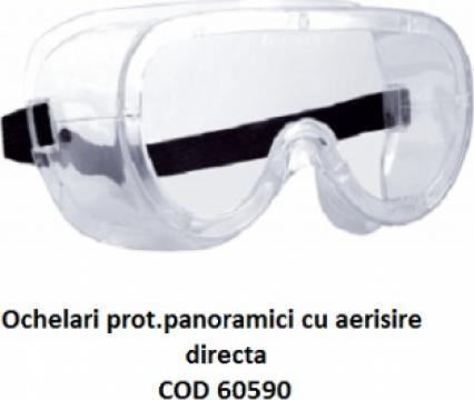 Ochelari protectie Monolux