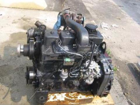 Reparatii motoare buldoexcavatoare Komatsu