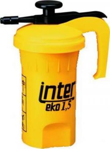 Vermorel cilindric Inter Eko 1,5 de la Baza Tehnica Alfa Srl