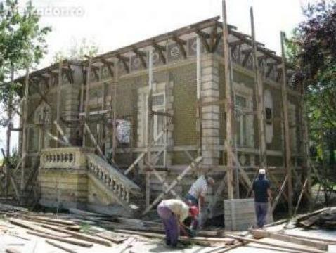 Renovare case de la Renovari Brasov Srl.
