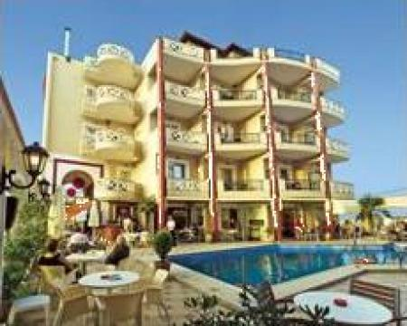 Cazare Hotel Evilion Sea & Sun - Nei Pori