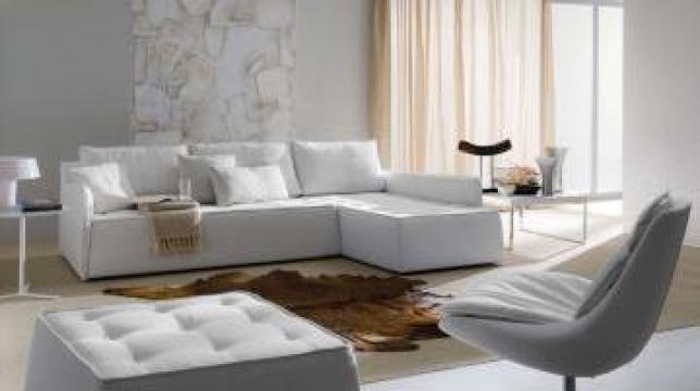 Canapea colt Antares de la Settimo Concept