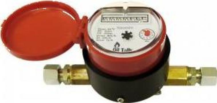 Contor monitorizare consum centrale termice de la Gasoil Line Srl Ro 2024580