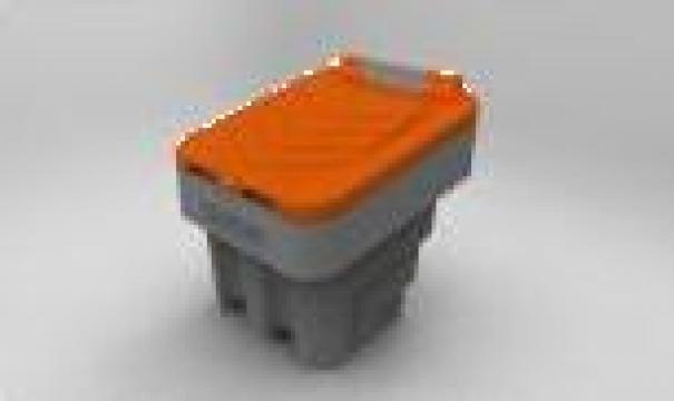 Cutii de nisip 200L din polietilena