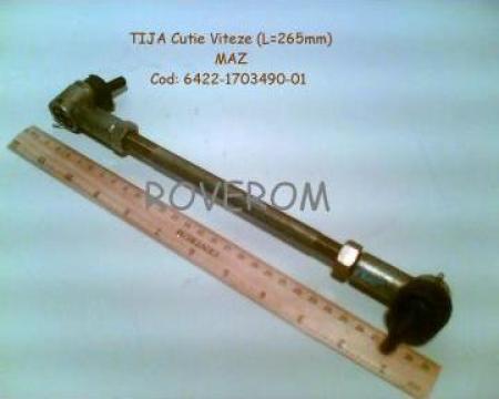 Tija Cutie Viteze (L=265mm) MAZ de la Roverom Srl