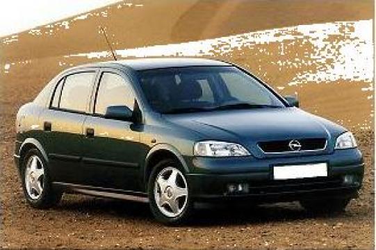 Montaj parbriz Opel Astra, Antara, Combo, Corsa, Vectra de la Automotive Glass Service Srl