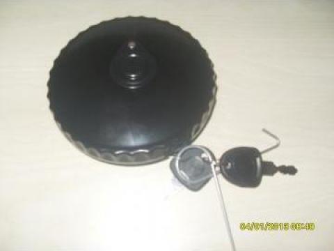 Buson rezervor negru