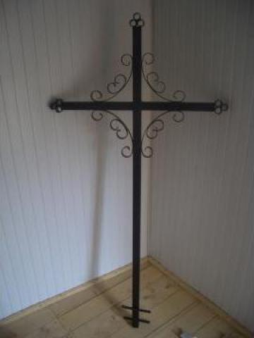 Cruce fier de la Ii Horobet Andrei Razvan