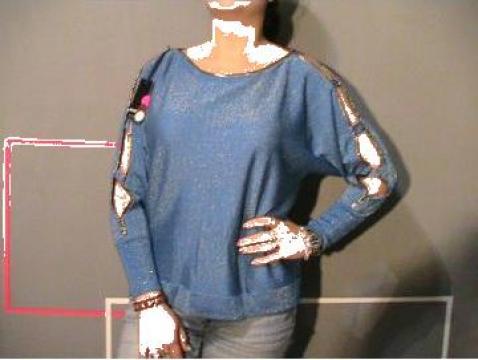 Haine de dama import Italia de la Exclusiv Moda