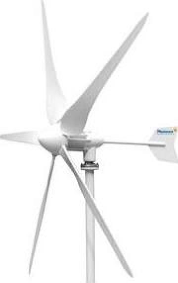 Turbina Eoliana Phaesun 1000W-24V de la Ecovolt
